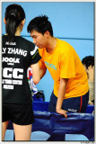 Junior Open Final