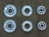 RSR Camshaft Timing Gear Set