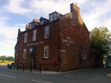 The  famous  Blue  Bell  Inn