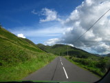 On  the  A708  Moffat  to  Selkirk  road