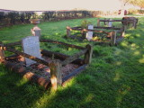 The  Racehorses  Graveyard.