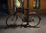 bici en Sant Ramón