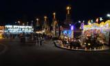 Festa Major de Sants 2012