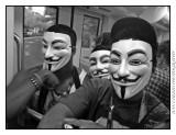 Vendetta Trolley - 2012
