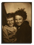 Selma & Jean 1932