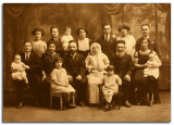 Dad's Family 1924