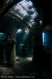 Inside the tug boat 2