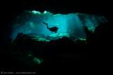Kukulkan Cenote 7