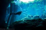 Kukulkan Cenote 11