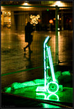Green Neon, South Bank