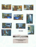 Fully-furnished 2-bedrooms for lease