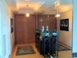 Fully-Furnished Pacific Plaza Fort for Lease