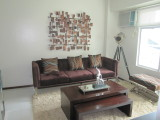 One Bedroom Fully Furnished For Sale at The Fort