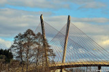 Delta Ponds Bridge, Another View