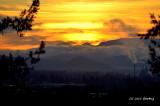 Sunrise Over Springfield