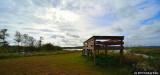 Observation Deck, Fern Ridge Wildlife Area