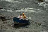 Fishing The Willamette