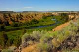Central Oregon Scene