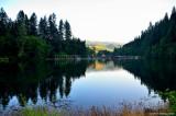 Leaburg Lake