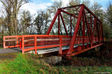 Bridge Over Mosby Creek