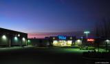 Daybreak at Wilco