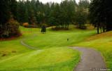 Laurelwood Golf Course