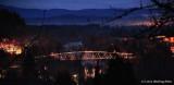 Springfield Bridge From Kelly Butte