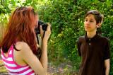 Kailey Shoots Taylor