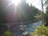 Ralph River - May 18-20, 2012
