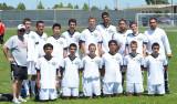 Almaden Arsenal Spring 2011