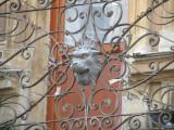 the lion, symbol of Lviv