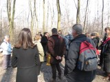 Father Desbois describes the extent of the mass graves...