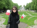 hey, it's May 3rd: Constitution day in Poland!