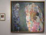 an interesting re-worked Klimt