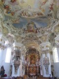 intense late baroque style