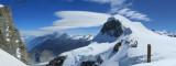 panorama: Breithorn
