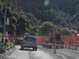 more road work