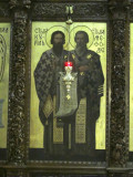 ...dedicated to saints Cyril and Methodius