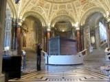 ...we head for the Kunsthistorisches museum