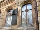 three days in Odessa