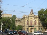 next morning, we head for the historic Moldavanka district