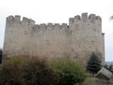 ...originally built under Moldova's Stephen the Great