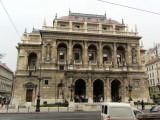 the compact but gorgeous Opera house