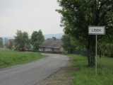 then we're off to Lísek, an earlier (possible) family town
