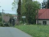 then we head off thru Bohuňov...