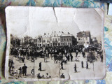 Paulina shares a photo of Polish Constitution Day celebrations in 1938