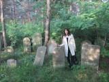 Ulanów Jewish Cemetery