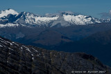 Southern Alps - closer view