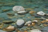 Clear water - Cascade Creek 1