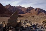 Ultramafic rock Red Hills beyond